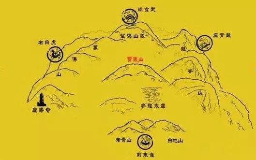 农村自建房地形风水和地基选择很重要?看中国风水学大师如何解说