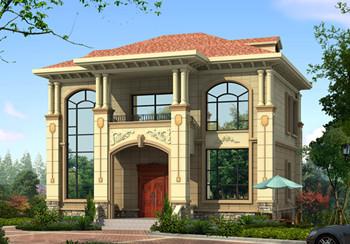 2020农村自建房审批需要多久?有好看的农村别墅设计图推荐吗?