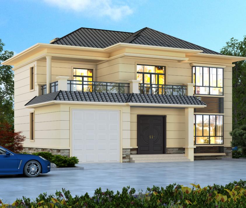 """【别墅设计】论一套好房子的定义,除了外观还有""""它"""""""