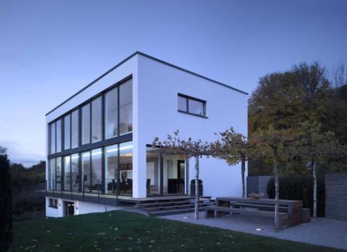 2020年哪种别墅设计最受欢迎,进来看看就知道了!