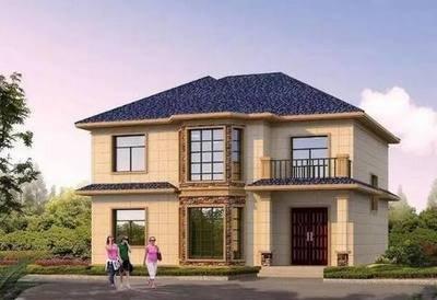 【别墅设计图-别墅设计图纸-农村别墅图纸】更多别墅设计尽在宇鸿建筑!