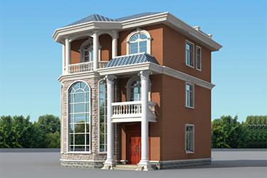 农村自建房设计图那里可以买?网上买的农村自建房设计图靠谱吗?