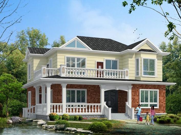 房子设计有哪些类型?农村房子设计图哪里有买?
