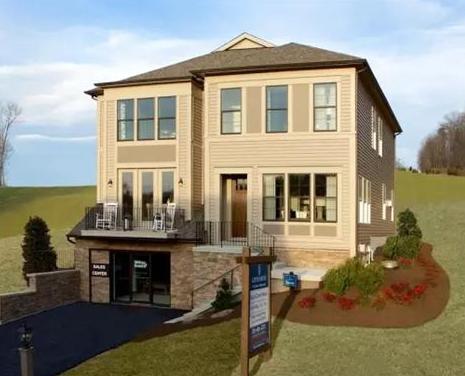农村房屋怎么设计好看?农村房屋设计图哪里有买?