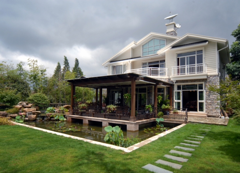 农村别墅适合怎么装修?有哪些风格可以选择?
