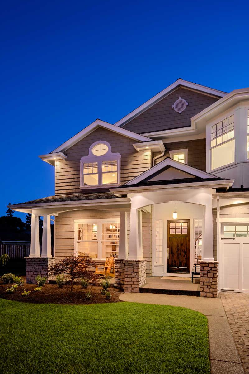 老家建房有必要吗,建房时有哪些手续需要注意?