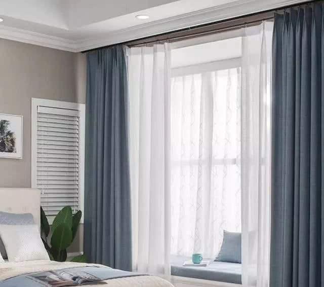 窗帘的风水讲究,这样布置窗帘可以聚气护财