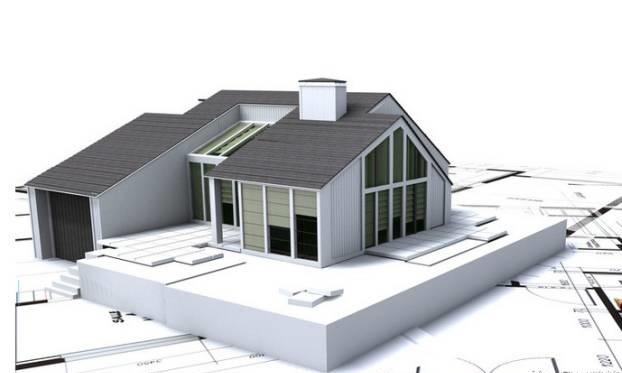 农村自建房怎样更省钱?做好优化设计、材料、施工这三步