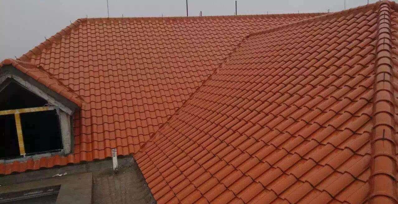 新型别墅屋面瓦的分类有哪些?怎样挑选屋面瓦?