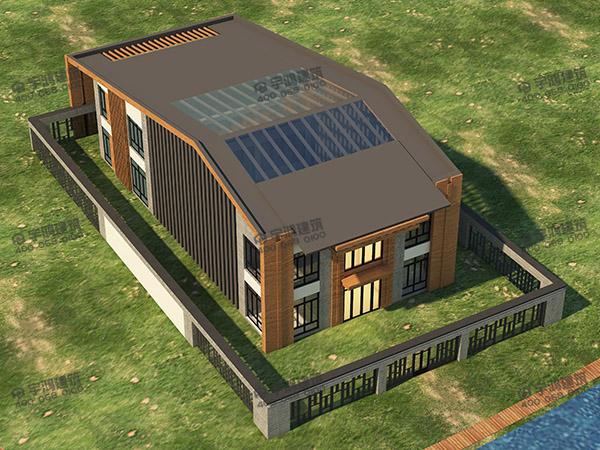 中国农村别墅房屋设计图纸网,建一栋好房子,助你走上人生巅峰