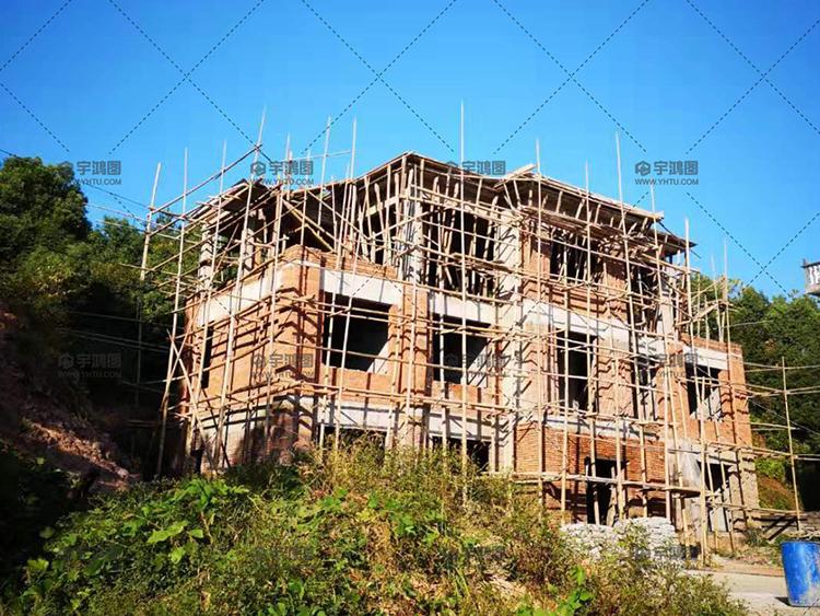 平远韩先生建房案例