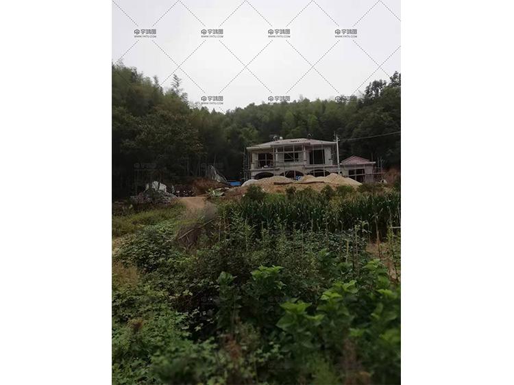 新乡简先生建房案例