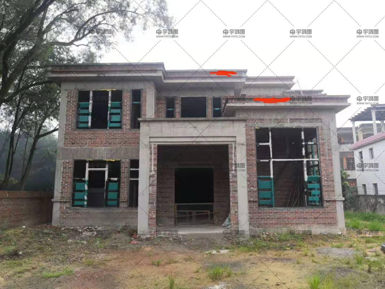 宁化王先生建房案例