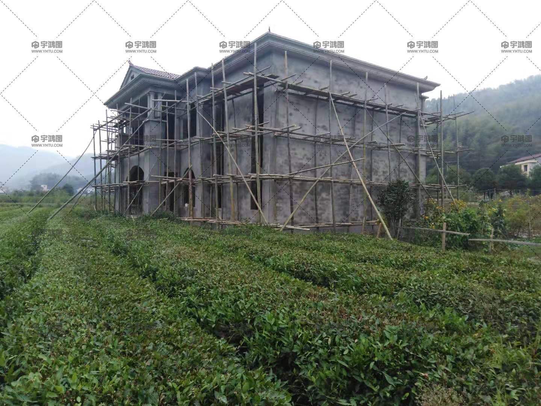 南陵徐先生建房案例