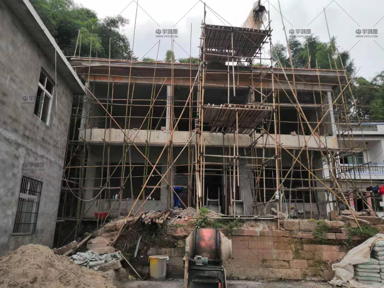 衢州张先生建房案例