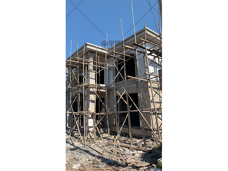 元阳黄先生建房案例