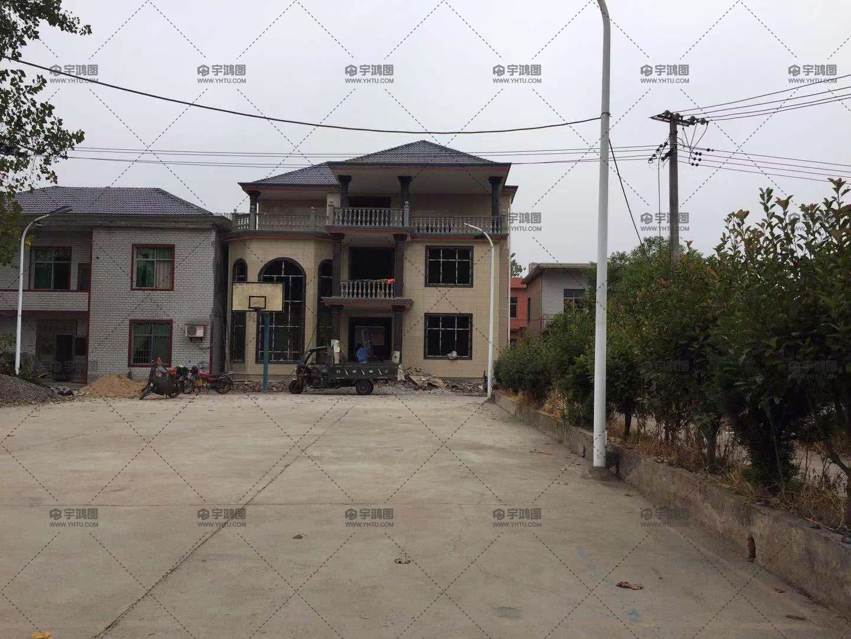 桐城黄先生建房案例