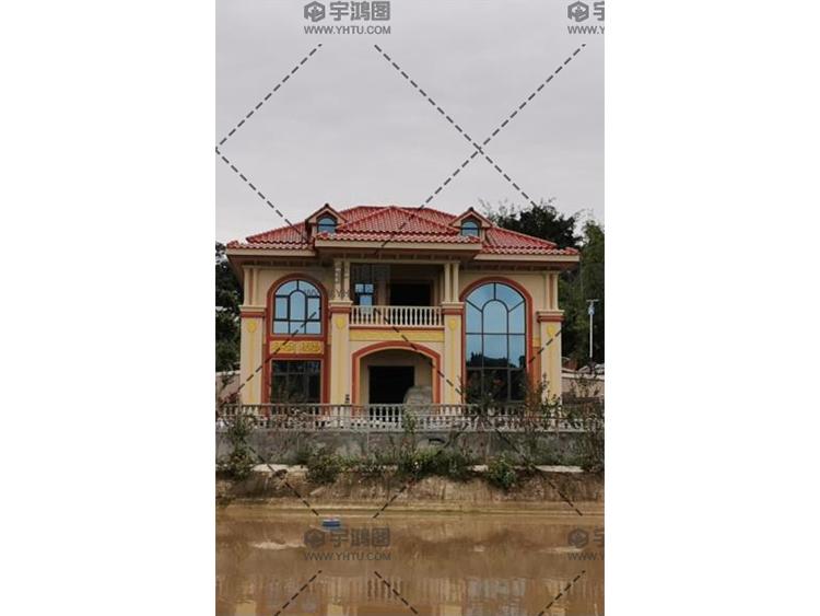 徐州刘先生建房案例