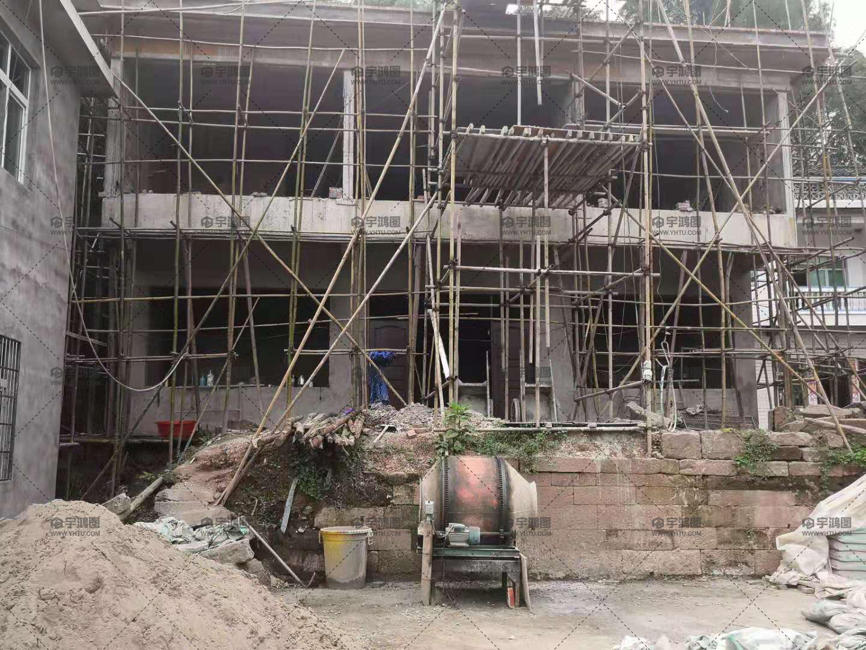黄山张先生建房案例