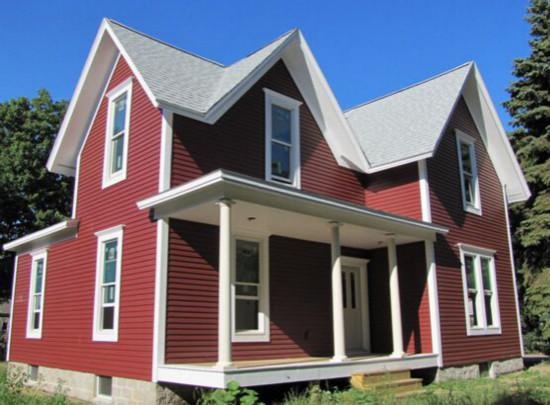 未来农村建房将受到一定的政策管控,不符合要求的房屋会被回收