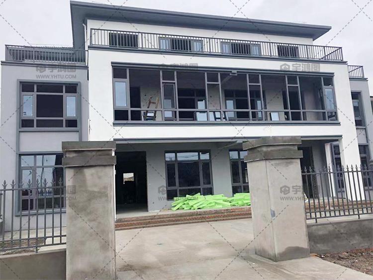 湘西王先生建房案例