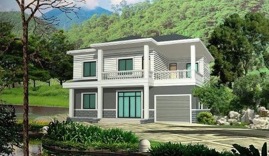2020年农村建房新规定是怎样的?这五种情况禁止翻建房屋、别墅设计图纸