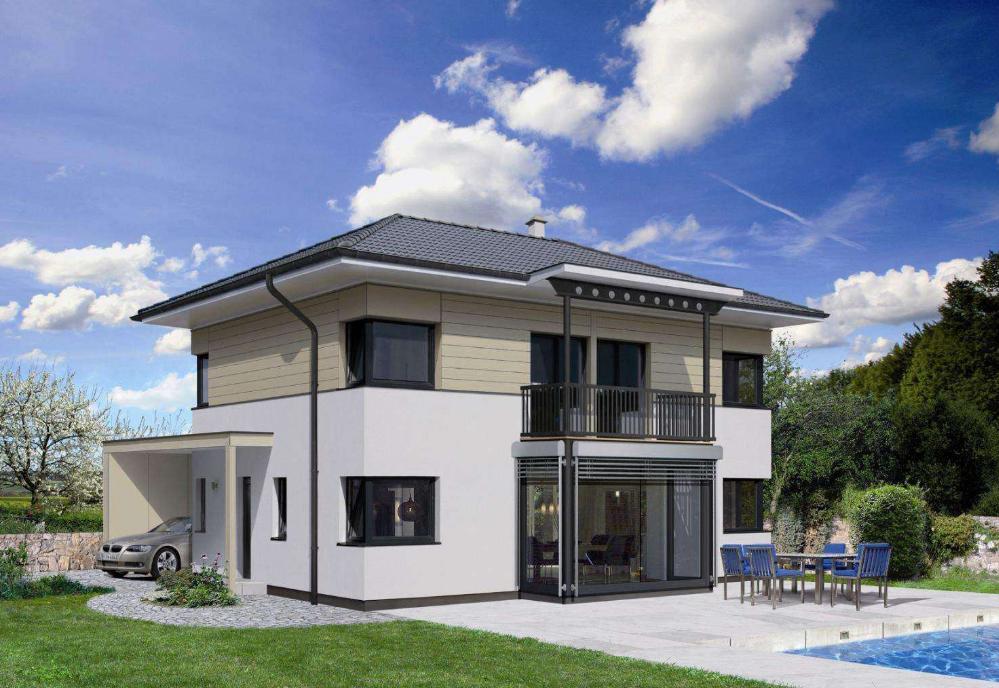 推荐:10套新农村自建房设计图,2020年最新设计大全