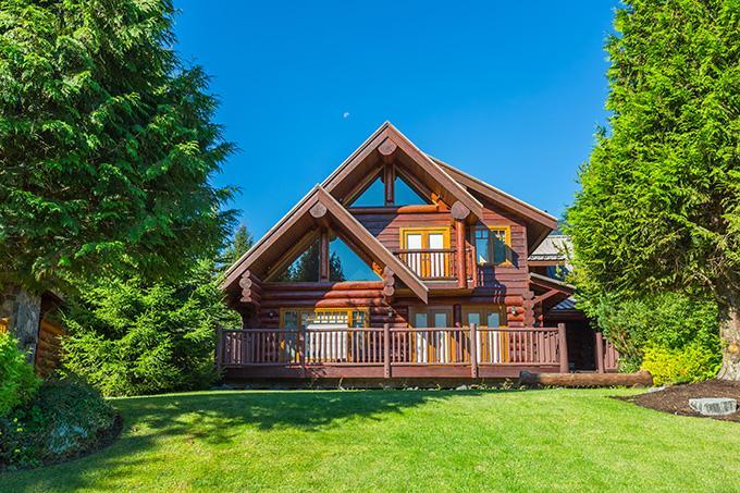 最新别墅设计效果图大全,带你欣赏最美别墅