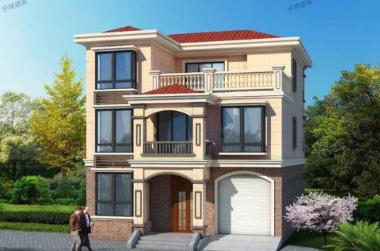 别墅设计-别墅设计图-别墅设计图纸-别墅图纸,别墅建设居住最舒服的三大类型介绍