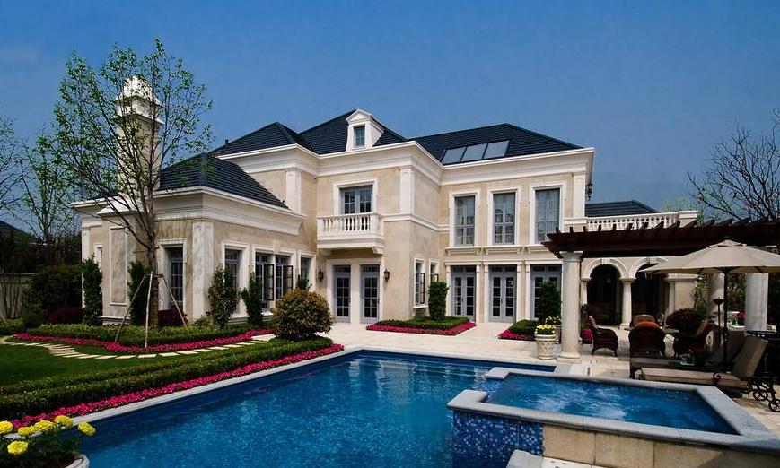 别墅设计-别墅风格设计-农村别墅风格-美式别墅风格有哪些?详情介绍