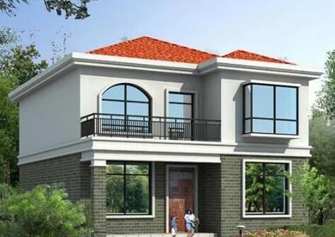 农村别墅设计-建一栋别墅有哪些流程?知道这些为您节约上万的成本!