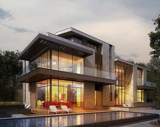 别墅设计哪家公司靠谱?别墅设计费用高吗?