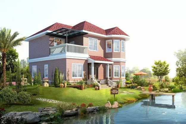 中式别墅怎么设计?别墅6大设计要素