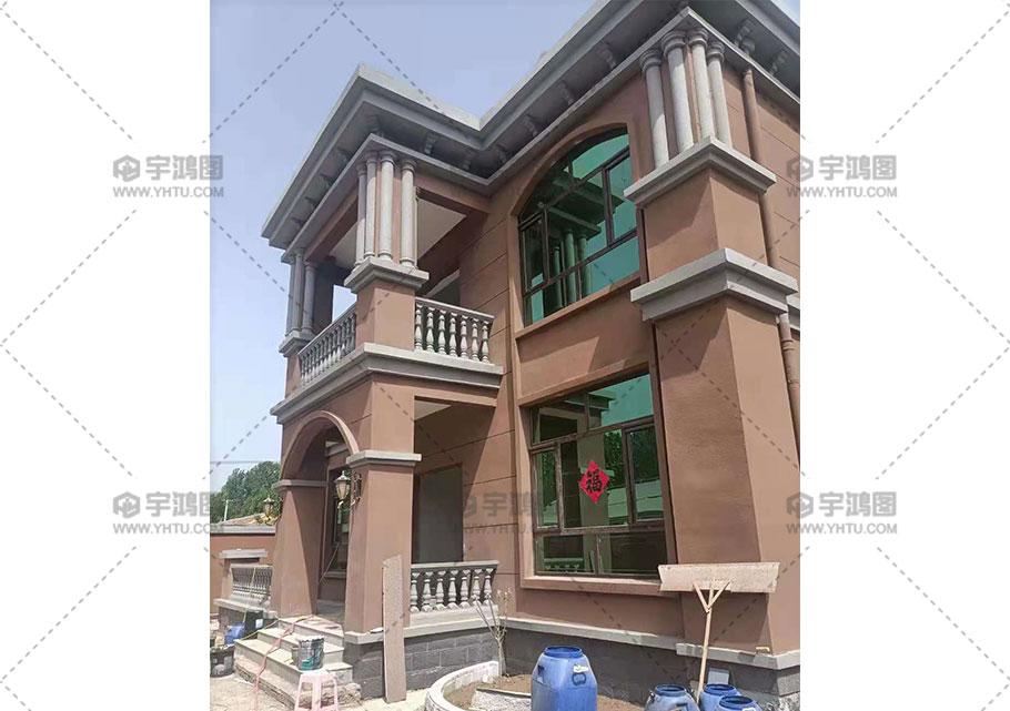 柳州许先生建房案例