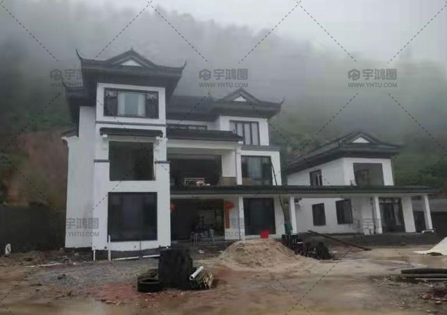 赣州王先生建房案例