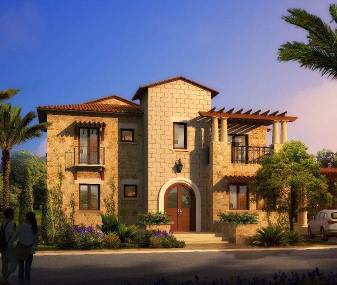 农村独栋小别墅怎么设计?有哪些注意事项?