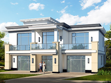 新农村住宅设计图怎么设计?别墅私人订制设计服务有哪些?